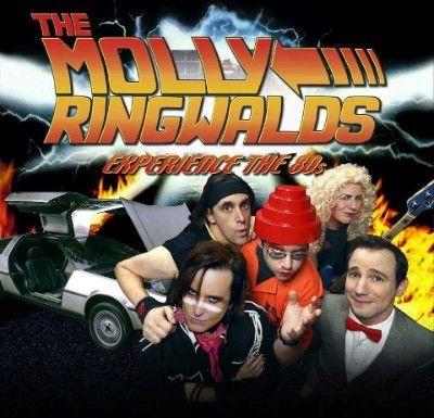 The Molly Ringwalds at Iron City Bham