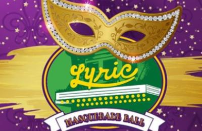 Lyric Masquerade Ball