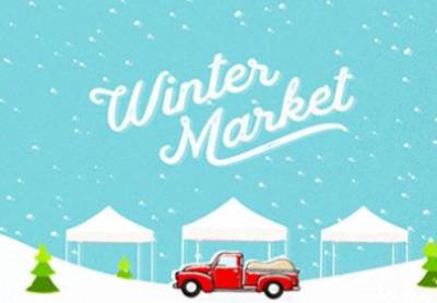 Pepper Place Indoor Winter Market