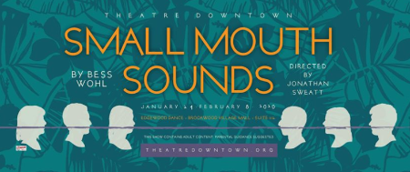 Small Mouth Sounds Play