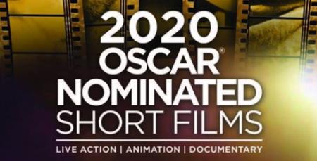 Sidewalk Film Fest 2020 Oscar Shorts