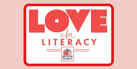 Love for Literacy Gala Better Basics Birmingham