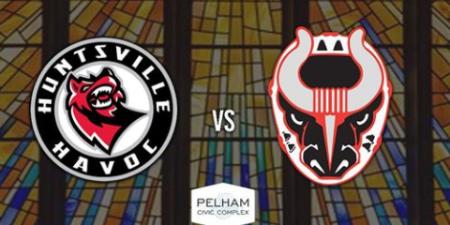 Birmingham Bulls Hockey