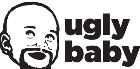 Ugly Baby LIVE!!!