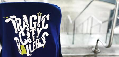 Tragic City Rollers 2020 Season