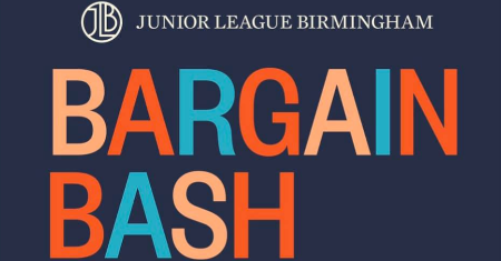 Junior League Birmingham Bargain Bash