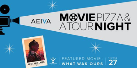 AEIVA Movie Night
