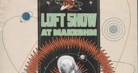 Birmingham LOFT Show