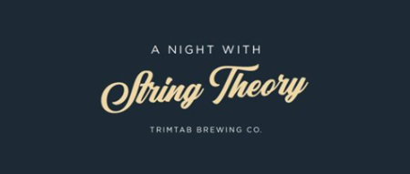 A Night with String Theory