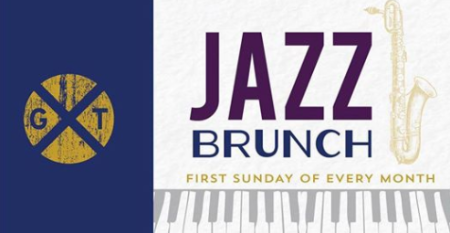 Jazz Brunch at Ghost Train