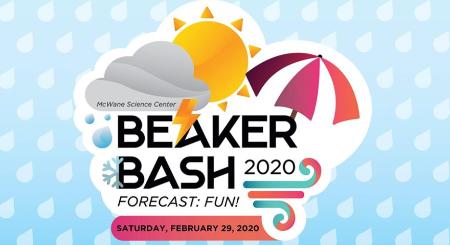 Beaker Bash 2020