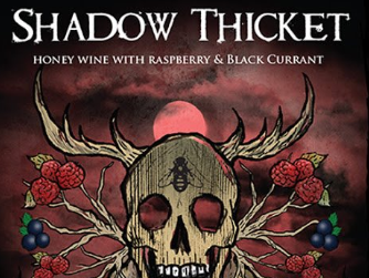 Shadow Thicket Mead Tasting