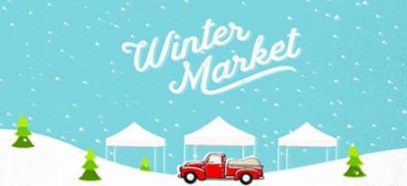 Pepper Place Winter Market