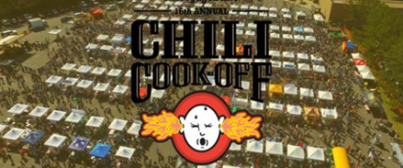 Chili Cook Off for Exceptional Foundation