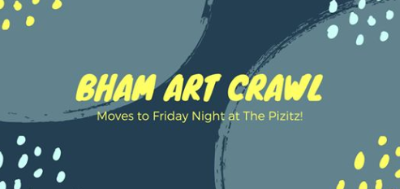 Birmingham Art Crawl