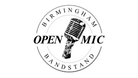 Bham Bandstand